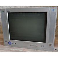 Кинескопный телевизор Витязь 54 CTV 730-3 Flat Planit