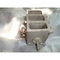 Переменный конденсатор и вариометр