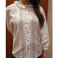 Шикарная блуза  р.50-52