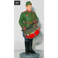 Солдаты ВОВ. Выпуск 117