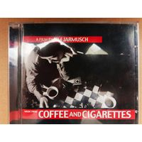 CD. Music From Coffee & Cigarettes /USA 2004/