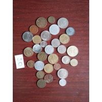 30 монет мир