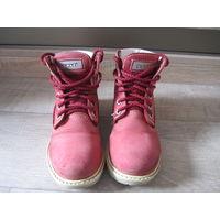 Демисезонные ботинки K.PAFI 31-32 размера