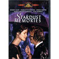 Вспоминая звездную пыль / Воспоминания звездной пыли / Stardust Memories (Вуди Аллен / Woody Allen)  DVD5