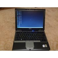 Ультрабук Dell Latitude D430