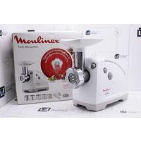 Мясорубка Moulinex ME626132 (2000 Вт, 2,6 кг/мин). Гарантия.