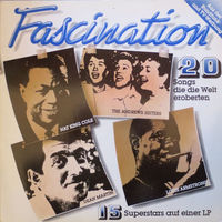 Various, Fascination, LP 1979