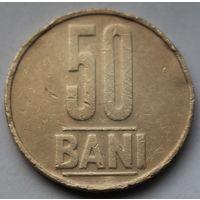 Румыния, 50 бань 2009 г.