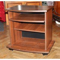 Тумба-подставка для теле-радио-аппаратуры - подставка под телевизор, монитор и др.
