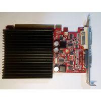 Видеокарта GeForce 9500GT 512M DDR2 128b