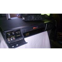 Видеомагнитофон HI-FI Panasonic NV- HD 620 стереo