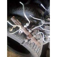 8200397346 Renault топливная рампа датчик давления