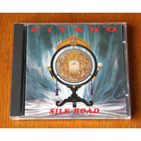 "Kitaro ""Silk Road"" (Audio CD)"