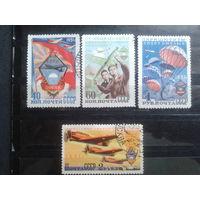 1951 Авиационный спорт полная серия