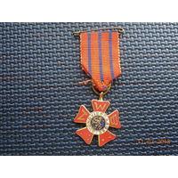 Финский крест N W B.