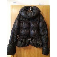 Куртка-пуховик Nysense