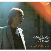 LP Miroslav Zbirka - Light Of My Life (1982)
