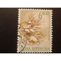 Чехия 2003 Рождество