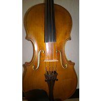 Старинная итальянская скрипка G.B.Gaibiso