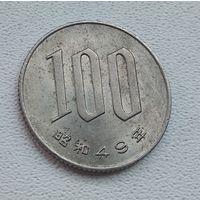Япония 100 йен, 1974 7-2-20