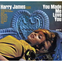 Harry James, You Made Me Love You, LP 1966