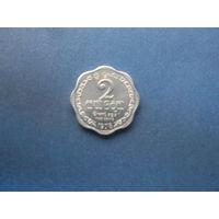 2 цента 1978 шри ланка