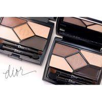 Тени Dior 5 Couleurs Designer