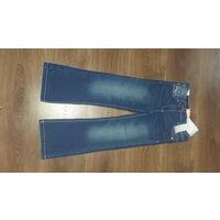 Новые джинсы NEXT с этикеткой