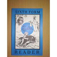 Английский язык.Книга для чтения 6 класс