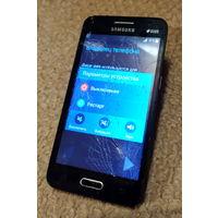 Старт с 1 рубля! Samsung Galaxy Core 2 Duos SM-G355H/DS