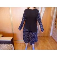 Платье женское 52-54(модель-девушка 48 р-ра))