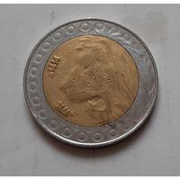 20 динаров 1993 г. Алжир