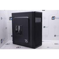 ПК Zalman T6 - 3989 AMD Athlon X4 950 (8Gb, 128Gb SSD NVMe + 1Tb HDD, GT 730). Гарантия