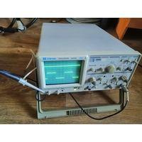 Осциллограф Instek GOS-620 20 МГц 2 канала