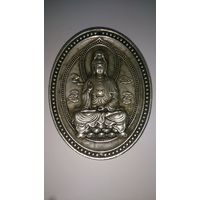 Икона буддийская китайская-2