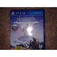 Игра Horizon: Zero Dawn для PlayStation 4