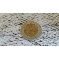 Монета Турция
