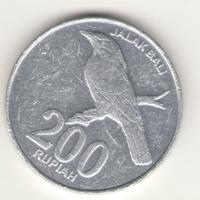 200 рупий 2003 г.