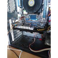 GTX 550 TI 192 BIT 1 GB gddr5