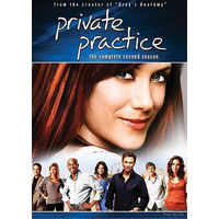 Частная Практика / Private Practice. Весь сериал. 1.2.3.4.5.6 сезоны полностью. Скриншоты внутри.