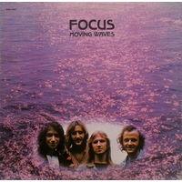 Focus, Moving Waves, LP 1971