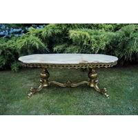 Журнальный / Кофейный Столик Elegant Оникс ITALY