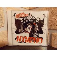 CD  Armand Van Helden Nympho
