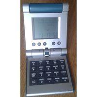Электронные часы Kadio KD-6811