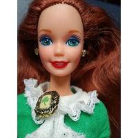 """Барби из серии """"Куклы мира"""", Irish Barbie 1994"""