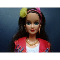 Барби, Italian Barbie