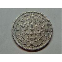 Непал 1 рупия 1979