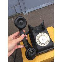 Телефон, аппарат ретро телефонный аппарат ВЭФ