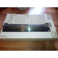 Принтер epson lx-1050+