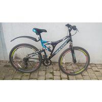 Велосипед Nakxus LX330-L (2014)